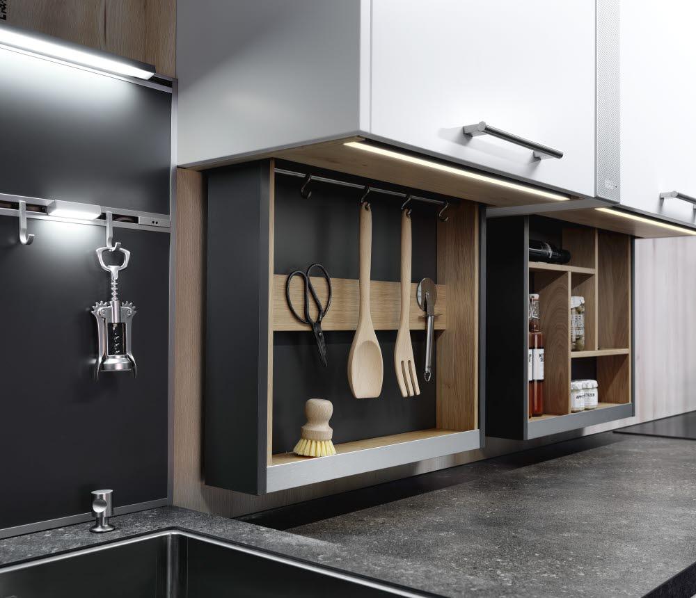 ewe Küche Komfortwunder nuova