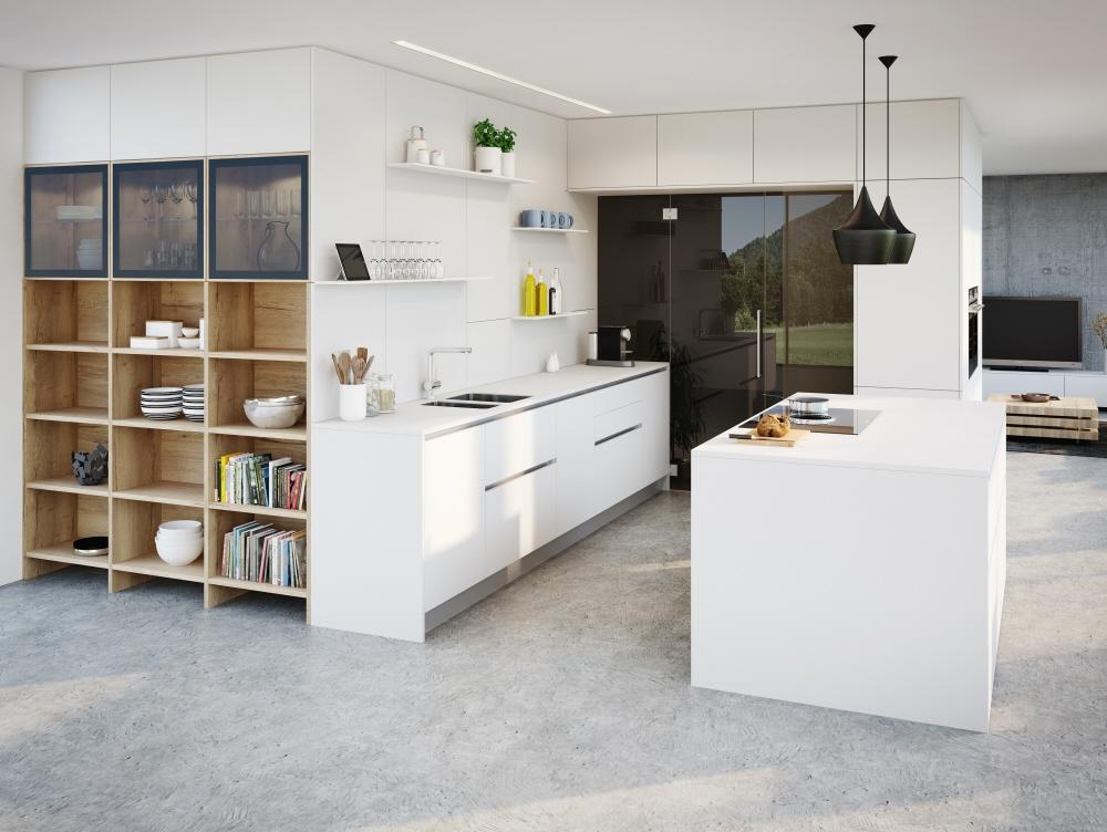 ewe Küche vida