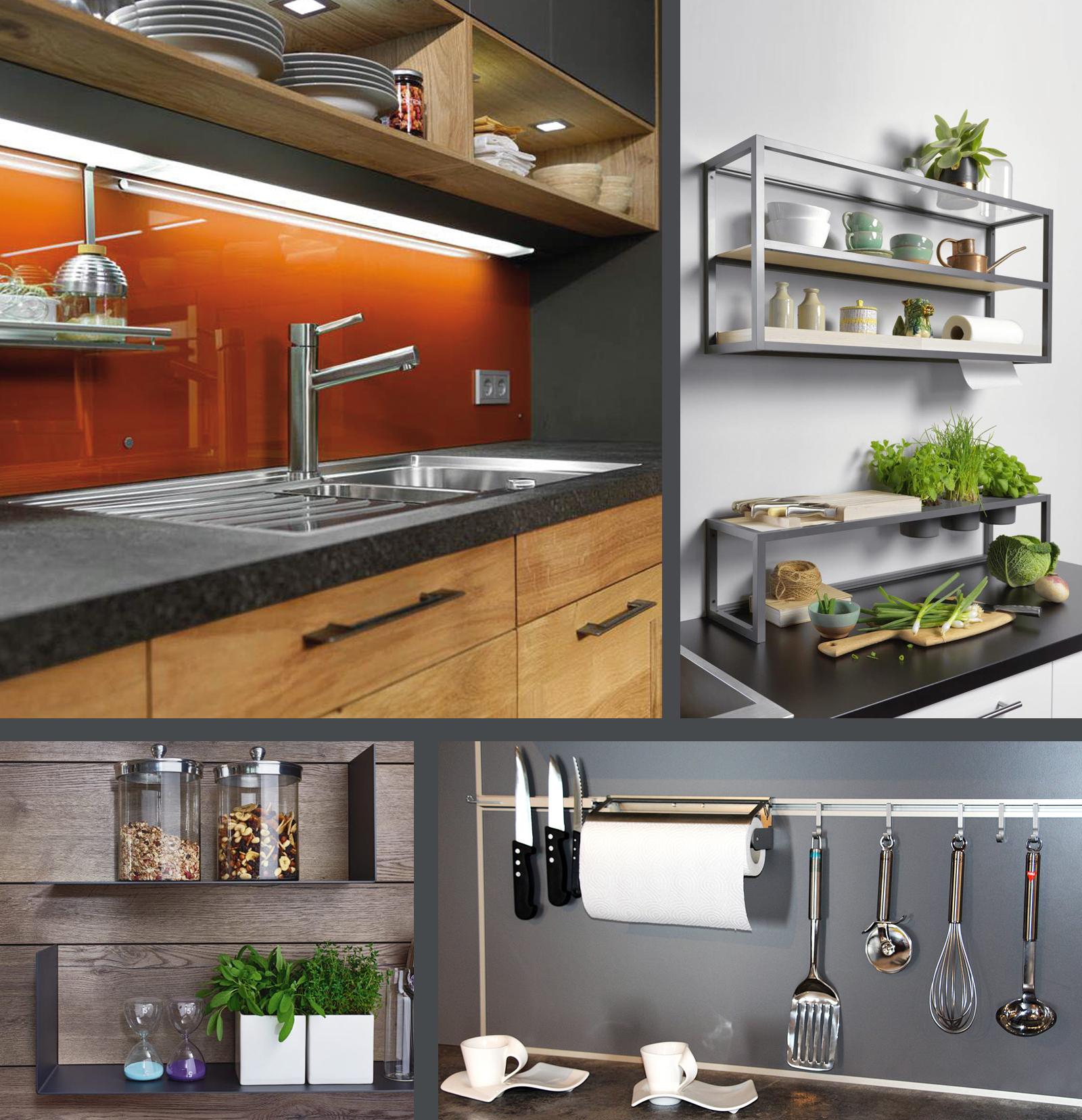 Küchenmoderniersungen. Wir helfen Ihnen gerne bei Ihrer Modernisierung.